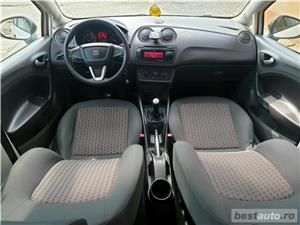 Seat Ibiza,AVANS 0,RATE FIXE,motor 1200 CMC, Benzina,75 CP,Clima,EURO 5. - imagine 9