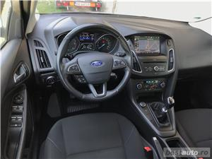 Ford Focus business navimare,dubluclimatronic - imagine 9