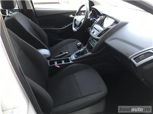 Ford Focus business navimare,dubluclimatronic - imagine 4