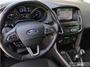 Ford Focus business navimare,dubluclimatronic - imagine 5