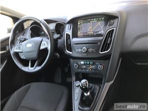 Ford Focus business navimare,dubluclimatronic - imagine 12
