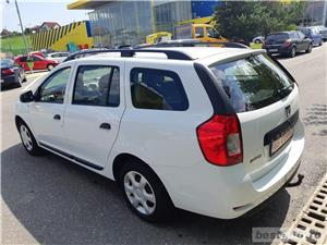 Dacia Logan mcv/euro 5/an 2014 - imagine 5