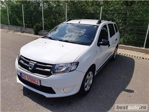Dacia Logan mcv/euro 5/an 2014 - imagine 7