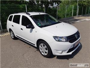 Dacia Logan mcv/euro 5/an 2014 - imagine 10