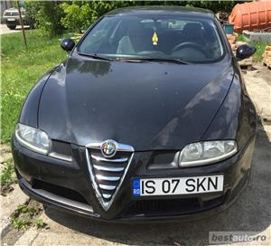 Alfa romeo GT - imagine 2