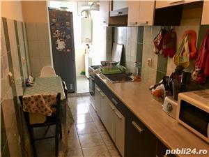 Apartament 3 camere de vanzare Centru - imagine 5