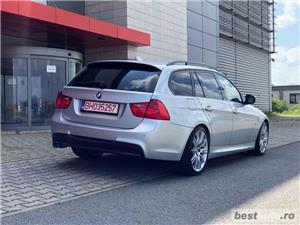 Bmw 320 Full M-Pachet, Full Keyless; Euro5; NaviMare, Piele Full - imagine 3