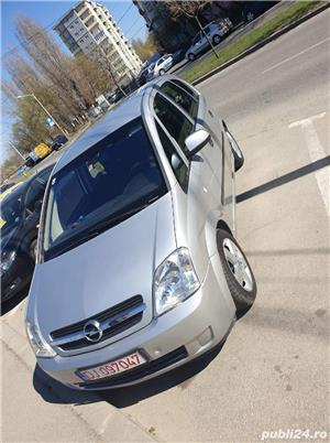 Opel Meriva - imagine 4