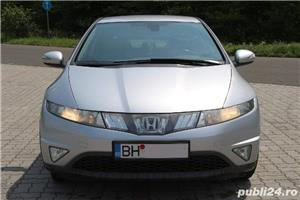Honda civic - imagine 5