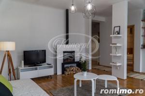 Apartament lux cu 3 camere, Ultracentral - imagine 3