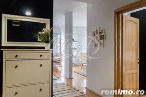 Apartament lux cu 3 camere, Ultracentral - imagine 15
