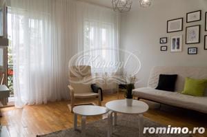 Apartament lux cu 3 camere, Ultracentral - imagine 9