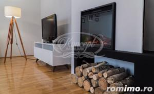 Apartament lux cu 3 camere, Ultracentral - imagine 11