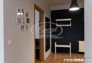 Apartament lux cu 3 camere, Ultracentral - imagine 14
