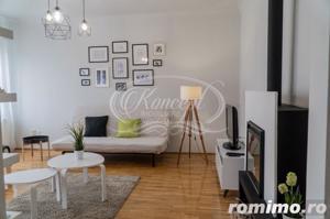 Apartament lux cu 3 camere, Ultracentral - imagine 2