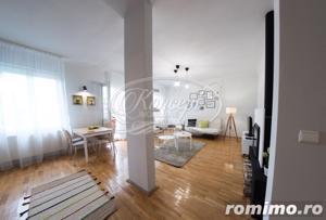 Apartament lux cu 3 camere, Ultracentral - imagine 8