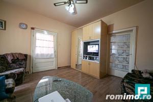 Apartament la casa cu 2 camere la PODGORIA - imagine 5