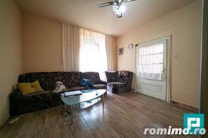 Apartament la casa cu 2 camere la PODGORIA - imagine 1