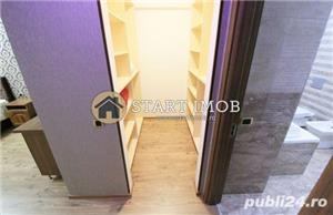 STARTIMOB - Inchiriez apartament mobilat 3 camere Isaran Residence - imagine 4