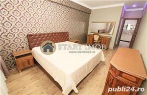 STARTIMOB - Inchiriez apartament mobilat 3 camere Isaran Residence - imagine 2