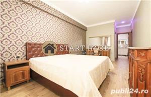 STARTIMOB - Inchiriez apartament mobilat 3 camere Isaran Residence - imagine 3