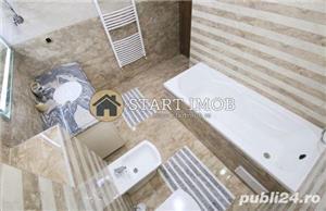 STARTIMOB - Inchiriez apartament mobilat 3 camere Isaran Residence - imagine 9