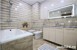 STARTIMOB - Inchiriez apartament mobilat 3 camere Isaran Residence - imagine 8