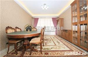 STARTIMOB - Inchiriez apartament mobilat 3 camere Isaran Residence - imagine 10