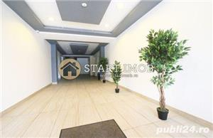 STARTIMOB - Inchiriez apartament mobilat 3 camere Isaran Residence - imagine 20