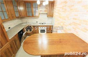 STARTIMOB - Inchiriez apartament mobilat 3 camere Isaran Residence - imagine 14