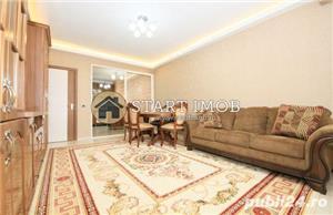 STARTIMOB - Inchiriez apartament mobilat 3 camere Isaran Residence - imagine 12