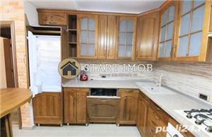 STARTIMOB - Inchiriez apartament mobilat 3 camere Isaran Residence - imagine 13
