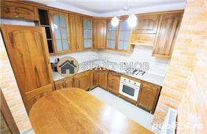 STARTIMOB - Inchiriez apartament mobilat 3 camere Isaran Residence - imagine 15