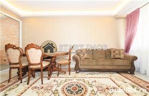 STARTIMOB - Inchiriez apartament mobilat 3 camere Isaran Residence - imagine 11