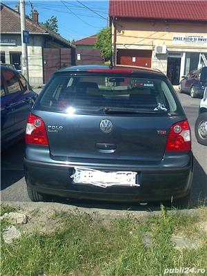 Vw Polo 2004 1,9 TDI - imagine 2