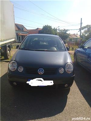 Vw Polo 2004 1,9 TDI - imagine 1