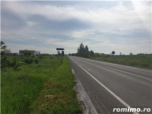 Teren 19000mp,  Ghiroda(vis-a-vis: Ursus-CTP), F-84m, Timisoara. - imagine 8