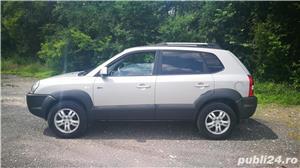 Hyundai Tucson 4x4 /Benzina / GPL NOU / NAVIGATIE DEDICATA / IMPECABILA  - imagine 3