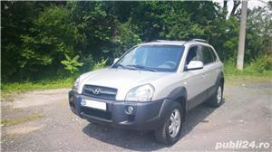 Hyundai Tucson 4x4 /Benzina / GPL NOU / NAVIGATIE DEDICATA / IMPECABILA  - imagine 4