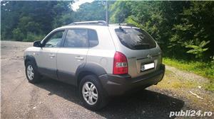 Hyundai Tucson 4x4 /Benzina / GPL NOU / NAVIGATIE DEDICATA / IMPECABILA  - imagine 2