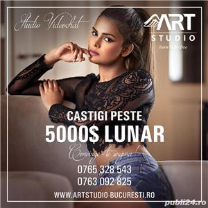 Hostess, modele online la Art Studio Bucuresti - imagine 2