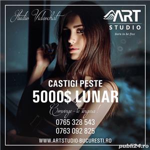 Hostess, modele online la Art Studio Bucuresti - imagine 4