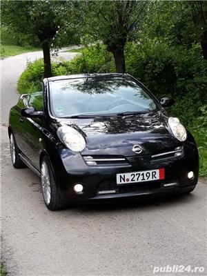 Nissan Micra - imagine 8