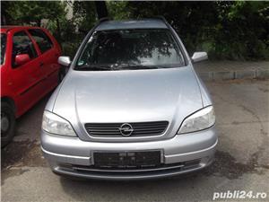 Opel Astra  /.EURO 4*** - imagine 2