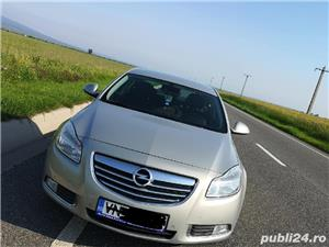 Opel Insignia - imagine 5