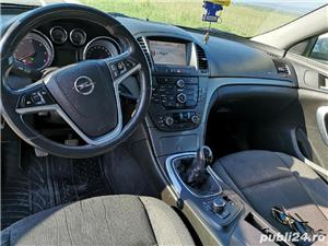 Opel Insignia - imagine 9