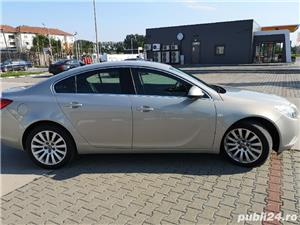 Opel Insignia - imagine 7