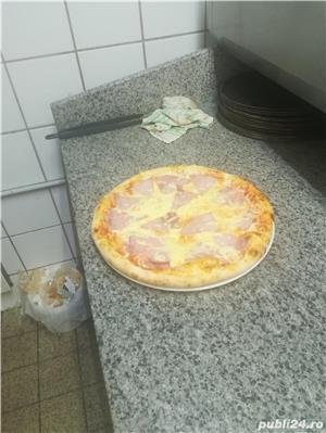 Caut job ca:Aj de Bucătar sau Pizzar(Cuptor electric) in Străinatate..  - imagine 5