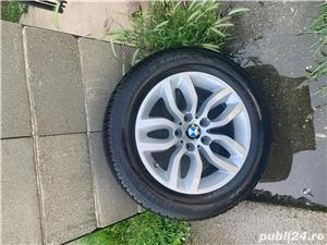 Jante originale BMW -R17  - imagine 1