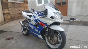 Suzuki gsxr - imagine 1
